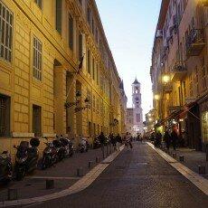 Old City Nice 05