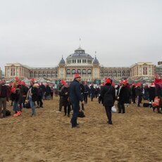 New Year's Dive Scheveningen 04