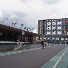 Day-trip to Nijmegen 01
