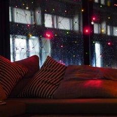 A perfect cosy spot