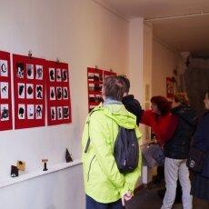 Open Ateliers Nieuwmarkt 01