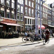 Open Ateliers Nieuwmarkt 12