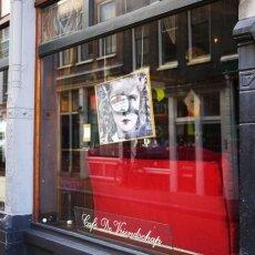 Open Ateliers Nieuwmarkt 13