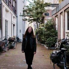 Open Ateliers Nieuwmarkt 15