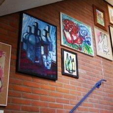Open Ateliers Nieuwmarkt 22