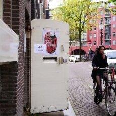 Open Ateliers Nieuwmarkt 24