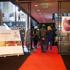 Open Ateliers Nieuwmarkt 28