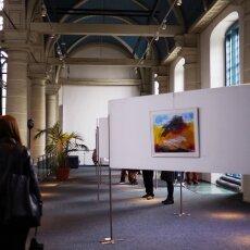 Open Ateliers Nieuwmarkt 29