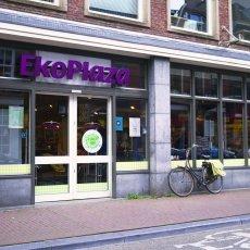Ekoplaza on Haarlemmerdijk