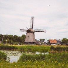 Oudorperpolder Alkmaar 14
