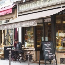 Paris in May - Le Marais 09