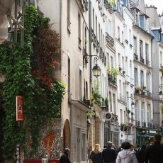Paris in May - Le Marais 11