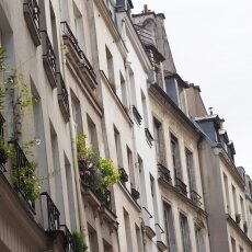 Paris in May - Le Marais 12