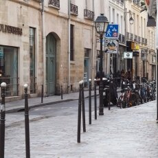 Paris in May - Le Marais 14