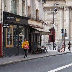 Paris in May - Le Marais 18