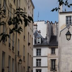 Paris in May - Le Marais 23