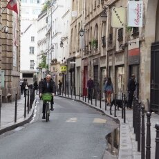 Paris in May - Le Marais 28