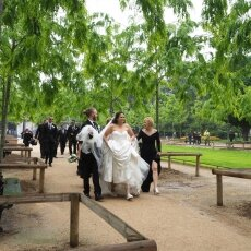 Paris in May - Jardin du Luxembourg 02