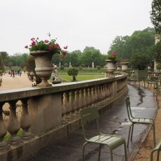 Paris in May - Jardin du Luxembourg 03