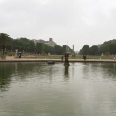 Paris in May - Jardin du Luxembourg 05