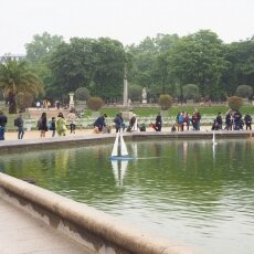 Paris in May - Jardin du Luxembourg 06
