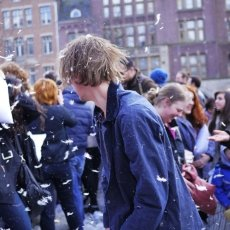 Pillow Fight 2015 07