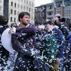 Pillow Fight 2015 09