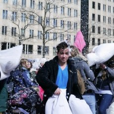 Pillow Fight 2015 10