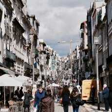 Porto Streets 09
