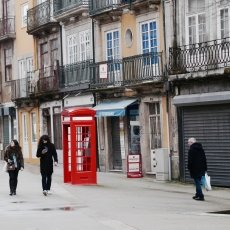Porto Streets 22