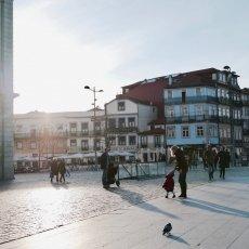 Porto Streets 30