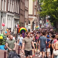 Canal Parade 2018  - 01