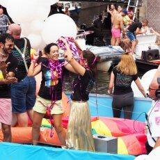 Canal Parade 2018  - 12