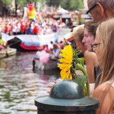 Canal Parade 2018  - 15