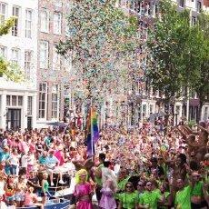 Canal Parade 2018  - 16