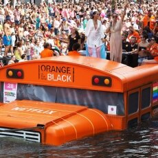 Canal Parade 2018  - 20
