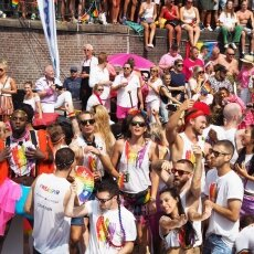 Canal Parade 2018  - 21