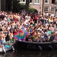 Canal Parade 2018  - 30