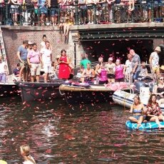Canal Parade 2018  - 25