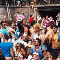 Canal Parade 2018  - 28