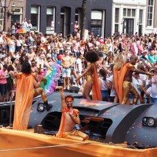 Canal Parade 2018  - 29