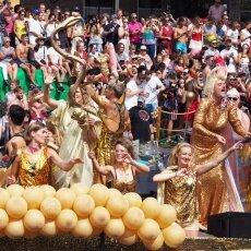 Canal Parade 2018  - 31