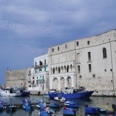 Monopoli - the port