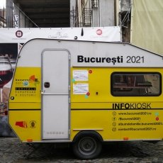 Bucharest European Capital of Culture in 2021