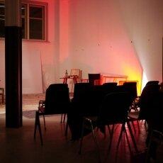 'Red' by John Logan, Orange Tea Theatre 03