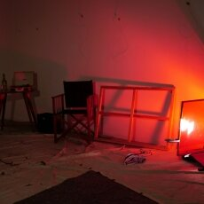 'Red' by John Logan, Orange Tea Theatre 05