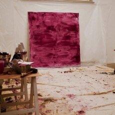 'Red' by John Logan, Orange Tea Theatre 06