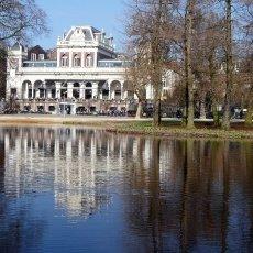 Filmmuseum Vondelpark