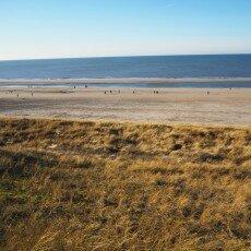 Winter day at Egmond aan Zee 24