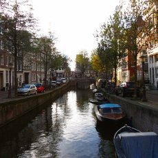 Just Amsterdam